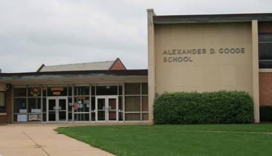 Alexander D. Good School