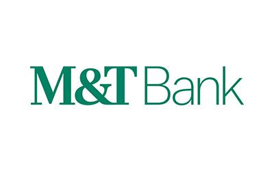 Flavors of York Sponsors - M&T Bank