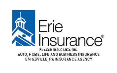Flavors of York 2017 Sponsors - Erie Insurance
