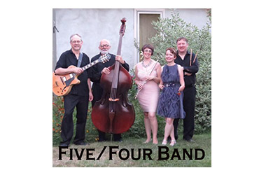 five-four-band