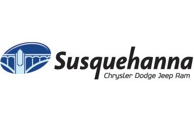 Flavors of York Sponsors - Susquehanna Chrysler Dodge Jeep Ram