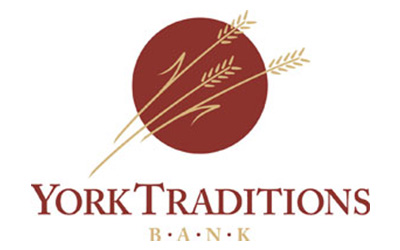 Flavors of York Sponsors - York Traditions Bank