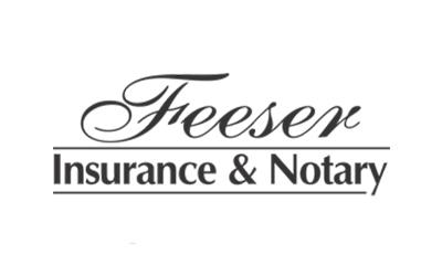 Flavors of York Sponsor Feeser Insurance & Notary