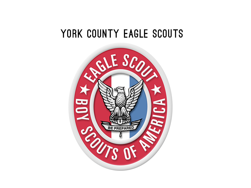 York County Eagle Scouts
