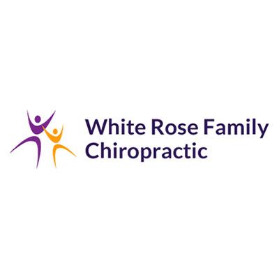 Flavors of York Sponsors - White Rose Family Chiropractic