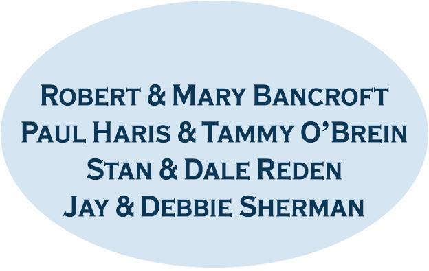 Bancroft OBrein Reden Sherman