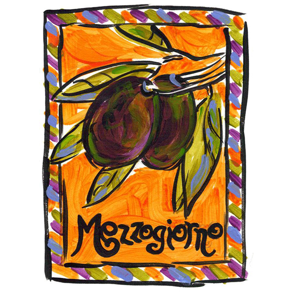Flavors of York 2017 Food & Beverage Partner Mezzogiorno