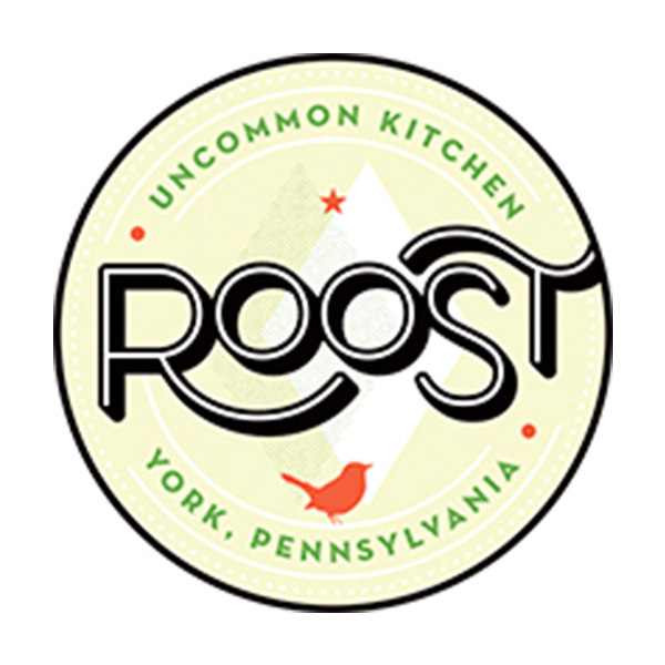 Flavors of York 2017 Food & Beverage Partner Roost