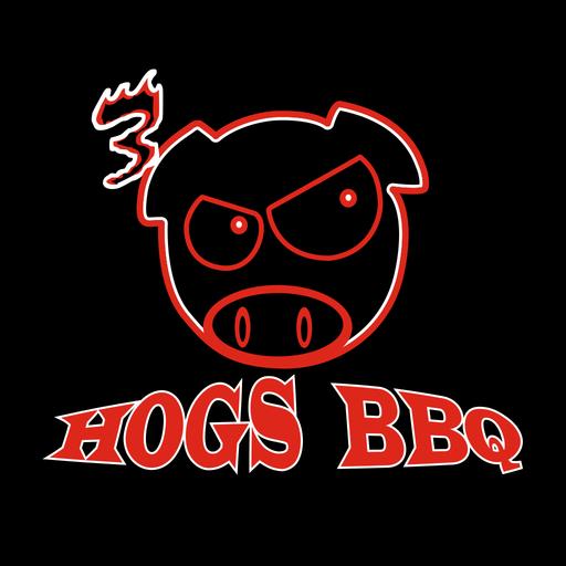 Flavors of York 2019 Food & Beverage Partner Hogs BBQ