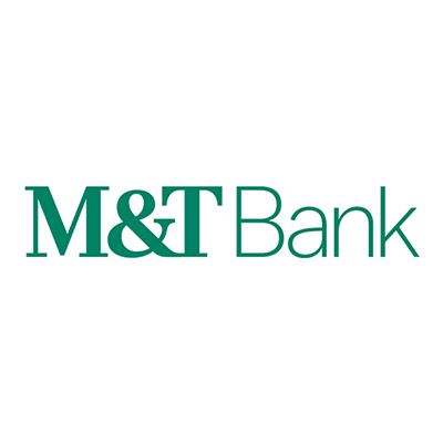 Flavors of York 2019 Sponsors M & T Bank
