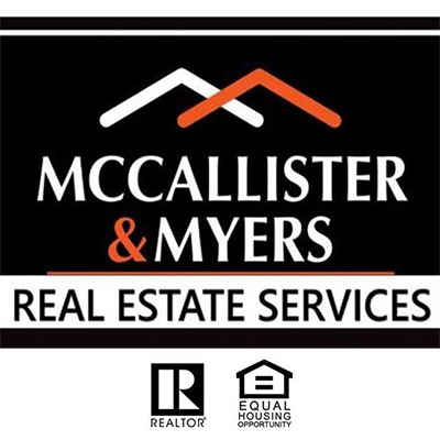 Flavors of York 2019 Sponsors McCallister & Myers