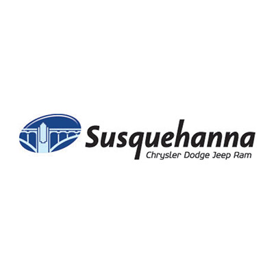 Flavors of York 2019 Sponsors Susquehanna Dodge Jeep