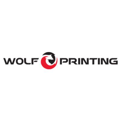 Flavors of York 2019 Sponsors Wolf Printing